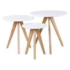 MARTIN S3 stolíky