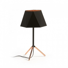 NELI TABLE COPPER lampa