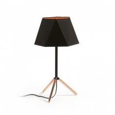 NELI TABLE COPPER lampa