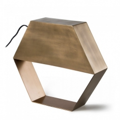 BREN BRASS lampa