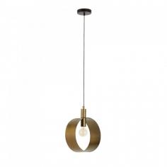 VISH BRASS lampa