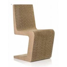LARVIK stolička