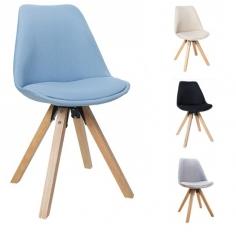 SCANDI STRUKTUR stolička