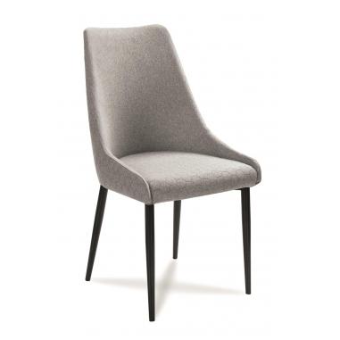 OLIVER BLACK stolička