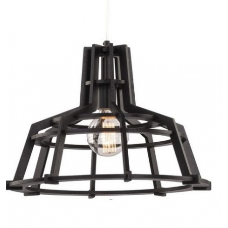 NATUREWAY BLACK lampa