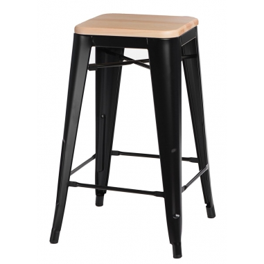 PARIS barová stolička