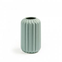 LINE TYRKYS váza