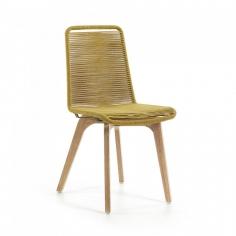 EUCA stolička horčicová
