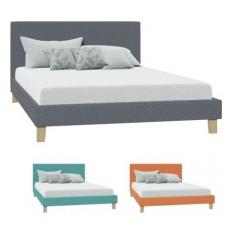 SLEEPY 160x200 posteľ