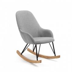 ALF detská hojdacia stolička