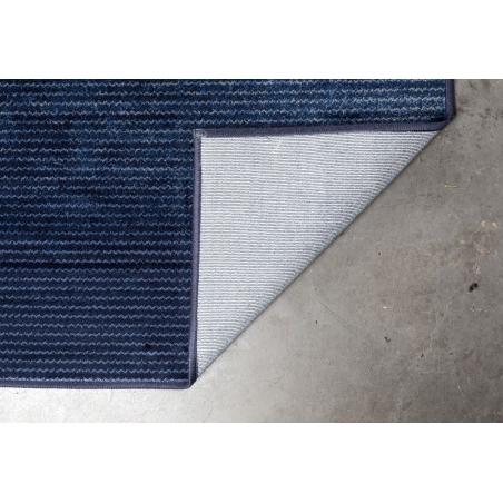 ZUIVER OBI BLUE koberec