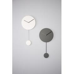 ZUIVER MINIMAL CLOCK hodiny s kyvadlom
