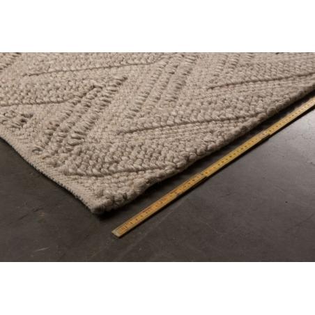 ZUIVER PUNJA koberec