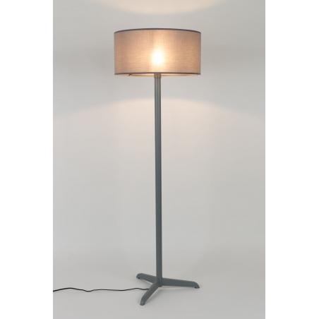 ZUIVER SHELBY FLOOR lampa