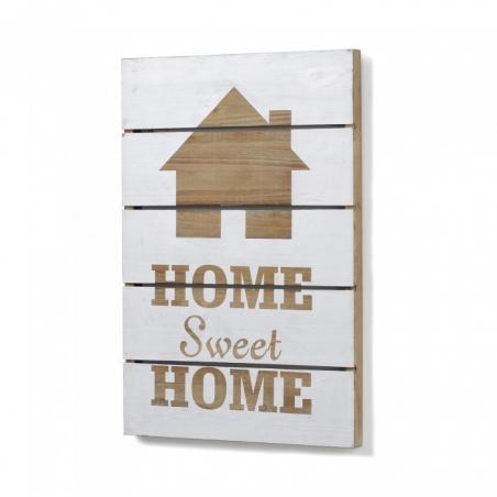 HOME SWEET HOME nástenný obrázok
