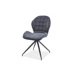 SADRO STEEL stolička