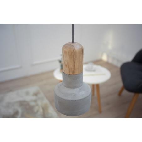 CEMENT FUSION lampa