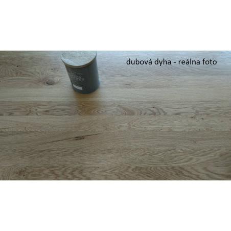 X-ROSS BLACK WOOD stôl