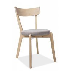 NOLO čalúnená stolička