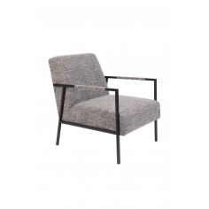WAKASAN LOUNGE CHAIR