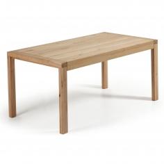 VIANO dubový rozkladací stôl