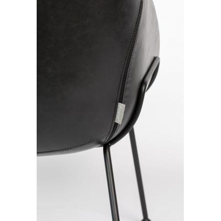 ZUIVER FESTON lounge chair