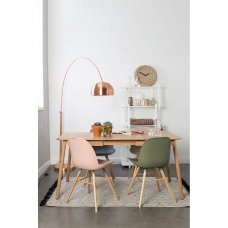 ZUIVER GLIMPS jedálenský stôl