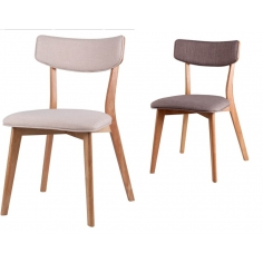 KODO čalúnená stolička