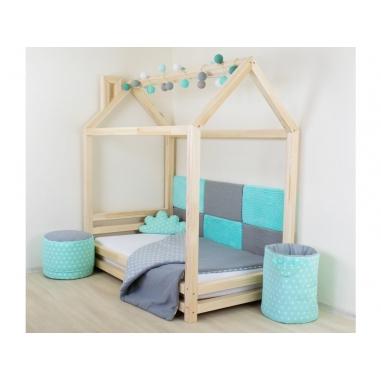 HAPPY detská posteľ
