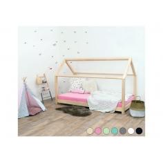 TERY detská posteľ bez bočnice
