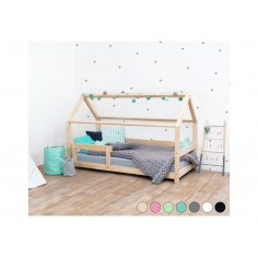 TERY detská posteľ s bočnicou