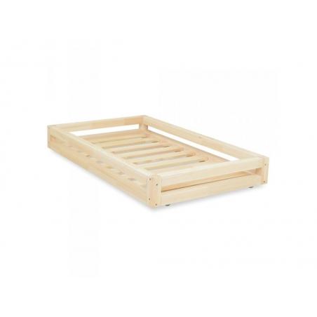 ŠUFLÍK 2v1 pod detskú posteľ