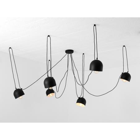 POPO 6 lampa