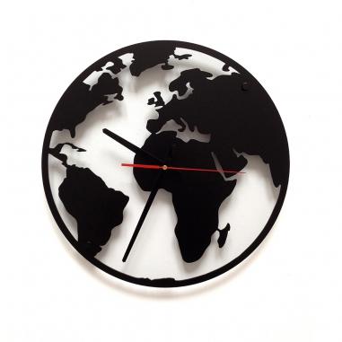 GLOBE hodiny