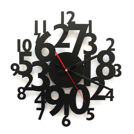 CYFRY hodiny