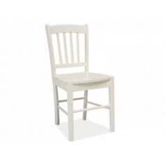 IKOFIN WHITE stolička
