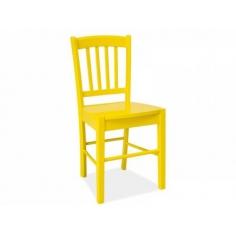 IKOFIN YELLOW stolička