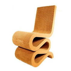 TSUNAMI stolička