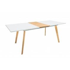 SCANDINAVIA 160 rozkladací jedálenský stôl