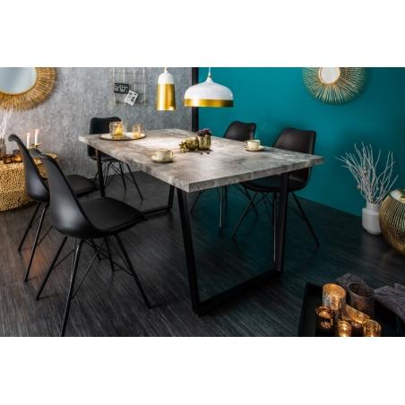 LOFT BETON 160 jedálenský stôl