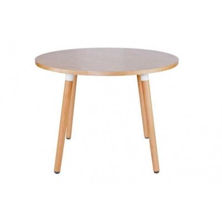 EIFFEL WOOD 100 stôl