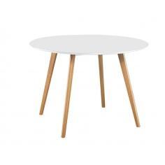 KODO WHITE 120 stôl