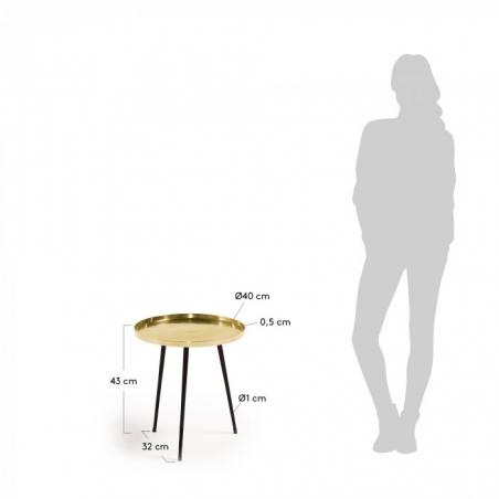 FINESSE stolík