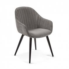 HERBERT VELVET stolička
