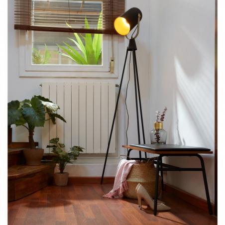 SAVIERA podlahová lampa