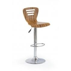KYBERIA barová stolička