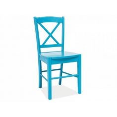 FJORDO BLUE stolička
