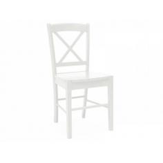 FJORDO WHITE stolička