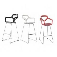 NOX barová stolička