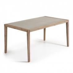 CORVETTE stôl v 2 veľkostiach